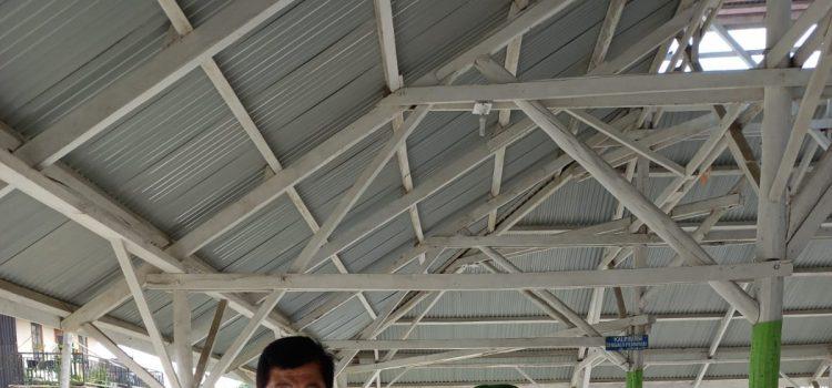 Babinsa Koramil 04/SE Berupaya Lacak Kediaman Pasien Covid19 di Desa Lingga